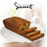 SWEET POTATO BREAD LARGE LOAF