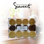SWEET POTATO FUDGE 12 PACK