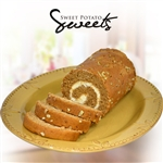 SWEET POTATO LOG ROLL