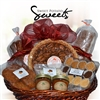 SWEET POTATO SWEETS $100 GIFT BASKET