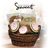 SWEET POTATO SWEETS $25 GIFT BASKET
