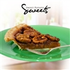 SWEET POTATO PECAN PIE BOX OF 12 BITE SIZE PIES