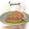 "SWEET POTATO PECAN PIE 9""  LARGE"