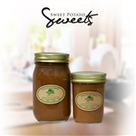 SWEET POTATO BUTTER 14 OZ JAR