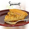 SWEET POTATO PECAN CHEESECAKE PIE