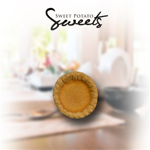 "SWEET POTATO PIE 3""  SMALL"