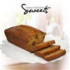 SWEET POTATO SUGAR FREE BREAD LARGE LOAF