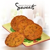 SWEET POTATO SUGAR FREE MUFFIN TOP