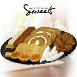 SWEET POTATO MEDIUM ASSORTMENT TRAY